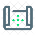 Blueprint Plan Planning Icon