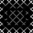 Blueprint Design Layout Script Icon
