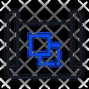 Blueprint Construct Manage Icon