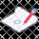 Prototype Architecture Archetype Icon
