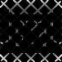 Blueprint Scheme Icon