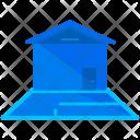 Home Blueprints Measurement Icon