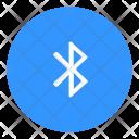 Bluethooth Icon