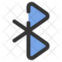Essential Bluetooth Transfer Icon
