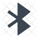 Bluetooth Connection Signal Icon