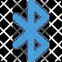 Bluetooth Wireless Share Icon