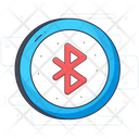 Bluetooth Bluetooth Connection Bluetooth Sign Icon