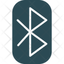 Bluetooth Bluetooth Connection Bluetooth Logo Icon