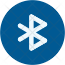 Bluetooth Signal Icon