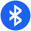 Bluetooth Connect Feature Icon