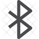 Bluetooth Symbol Bluetooth Sign Bluetooth Logo Icon