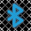 Wireless Technology Communication Icon