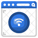 Bluetooth Browser Bluetooth Web Browser Icon