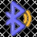 Bluetooth Bluetooth Connectivity Bluetooth Connection Icon
