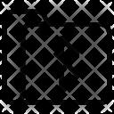 Bluetooth folder Icon