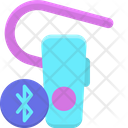 Bluetooth Handset Icon