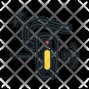 Bluetooth Handset Icon