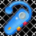 Bluetooth Device Bluetooth Headset Bluetooth Earphone Icon