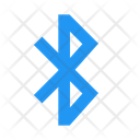 Bluetooth Communication Connection Icon
