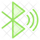 Bluetooth signal Icon
