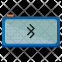 Bluetooth Speaker Music Icon