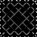 Bluetooth volume Icon
