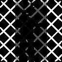 Blunt man Icon