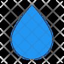 Blur Blurred Drop Icon