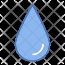 Blur Drop Icon