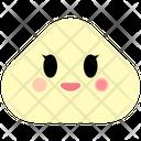 Blush Shy Embarrassed Icon