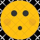 Blush Emoji Smiley Icon