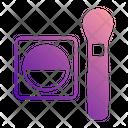 Blush On Icon
