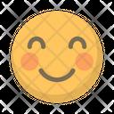 Blushing Icon