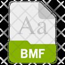 Bmf file Icon