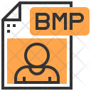 Bmp Type File Icon