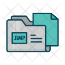 Bmp Directory Document Icon