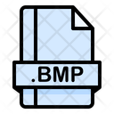 Bmp File File Extension Icon