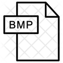 Bmp Multimedia Bitmap Icon