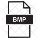 Bmp Document File Icon