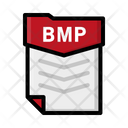File Bmp Document Icon