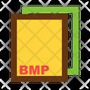 Bmp Ile Format Icon