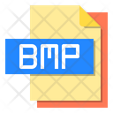 Bmp File File Type Icon