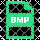 Bmp File Bmp File Icon