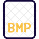 Bmp File Bmp File Format Icon
