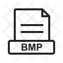 Bmp File Extension Icon