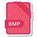 Bmp File Document Icon