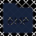 BMP Folder Icon