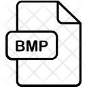 Bmp Image File Icon