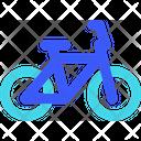 Bmx Bicycle Bmx Bicycle Icon