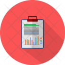 Board Report Analytics Icon